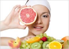 Vitamina C: Benefícios para a saúde e beleza