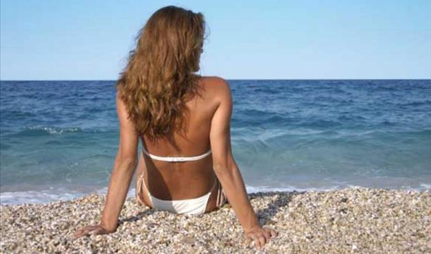 Os riscos do câncer de pele no verão