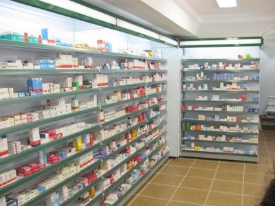 35% das farmácias não têm farmacêutico, diz Censo